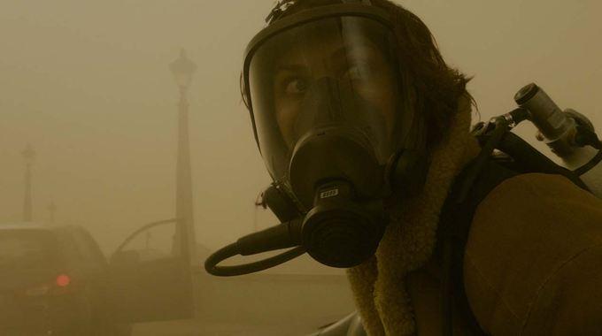 Photo 1 pour Dans la brume
