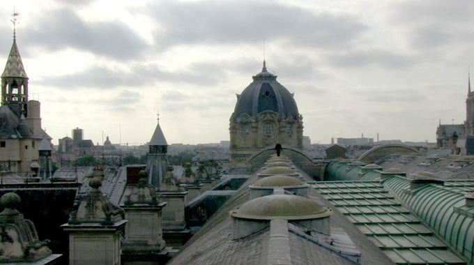 Photo du film Retour au Palais
