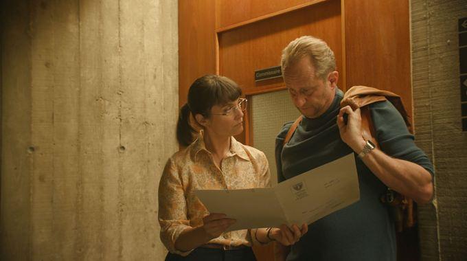 Photo du film Au Poste !