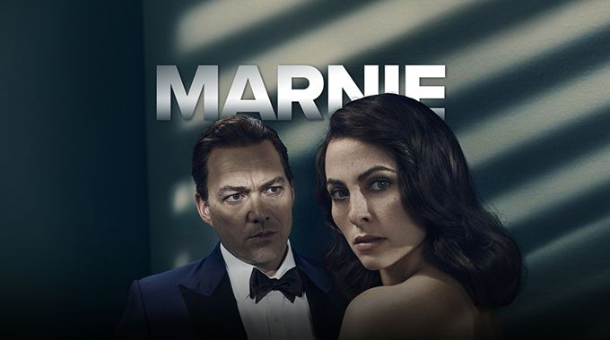 Photo du film Marnie (Met - Pathé Live)