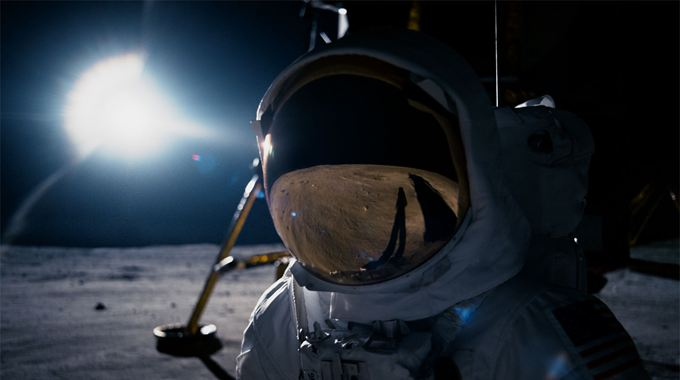 Photo 1 pour First Man - le premier homme sur la Lune