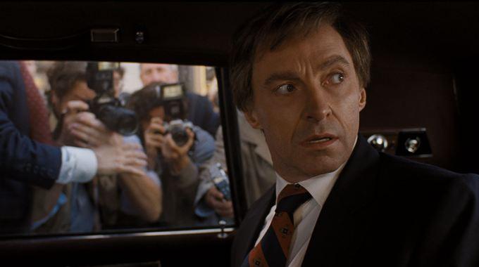 Photo du film The Front Runner