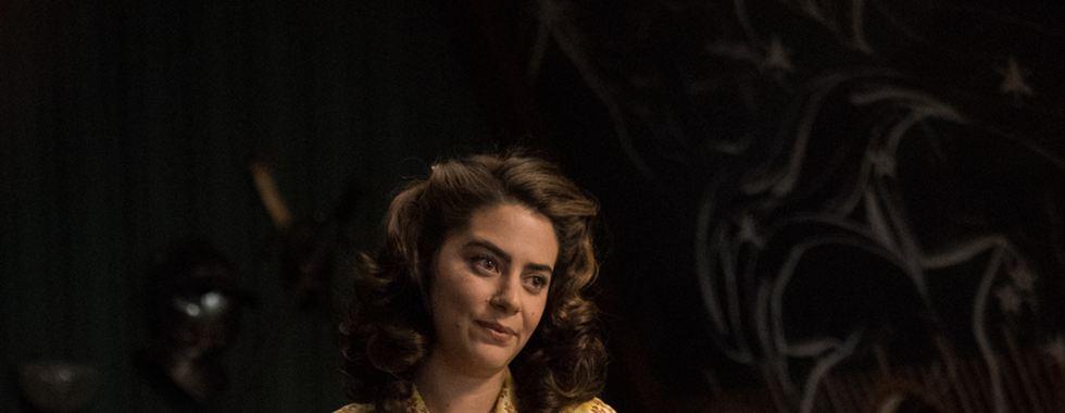 Photo du film La Prophétie de l'horloge