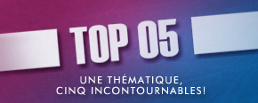 Top 5 N°170 - Les destructions de planètes