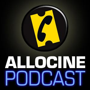 Podcasts de  AlloCiné-:-Bandes...