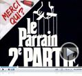 Photo : Le Parrain 2 & 3