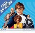 Photo : Faux Raccord N32 - Austin Powers