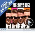 Photo : Faux Raccord N°78 - Reservoir Dogs