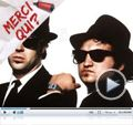 Photo : Merci Qui? N°188 - The Blues Brothers