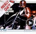 Photo : Merci Qui? N214 - Robocop