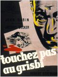 Touchez pas au grisbi