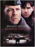 Mission &#233;vasion