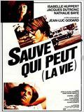 Sauve qui peut (la vie)