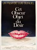 Cet obscur objet du d&#233;sir