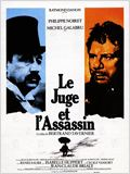 Le Juge et l&#39;Assassin