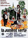 La Jument verte