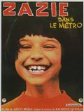 Zazie dans le m&#233;tro