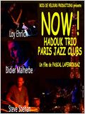 Now ! Hadouk Trio Paris Jazz Club