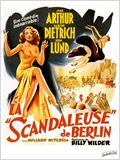 La Scandaleuse de Berlin
