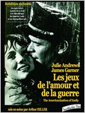 Les Jeux de l&#39;amour et de la guerre