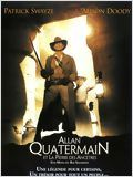 Allan Quatermain et la pierre des anc&#234;tres (TV)