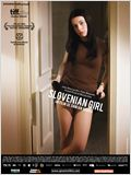 Slovenian Girl