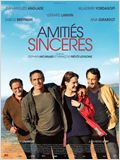 Amiti&#233;s sinc&#232;res