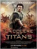 La Col&#232;re des Titans