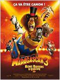 Madagascar 3, Bons Baisers D'Europe