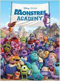 Monstres Academy