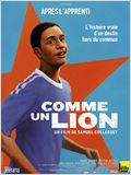 Comme un lion