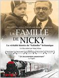 La Famille de Nicky, le Schindler britannique