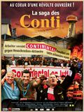 La Saga des Conti