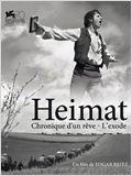 HEIMAT I – Chronique d'un rêve