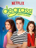 Degrassi : La nouvelle promo