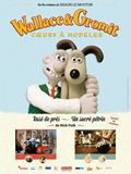 Wallace & Gromit : Cœurs à modeler