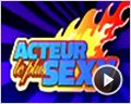 NRJ Cin&#233; Awards 2005 - Acteur le plus sexy - Compilation