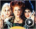 Hocus Pocus : Les trois sorci&#232;res Bande-annonce VO