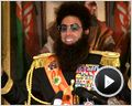 The Dictator Reportage VO