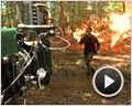 Hunger Games Making Of VO