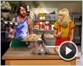 2 Broke Girls - saison 2 - épisode 14 Teaser (6) VO