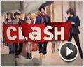 Clash - saison 1 Extrait vid&#233;o