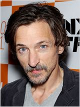 John Hawkes