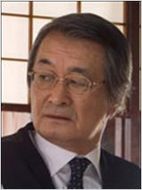 Tsutomu Yamazaki