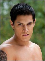 Alex Meraz