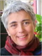 Claudine Nougaret