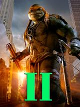 Ninja Turtles 2 en streaming vf