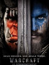 Warcraft : Le commencement en streaming vf