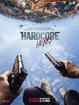 Hardcore Henry 2016