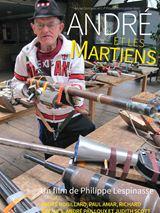 André et les martiens